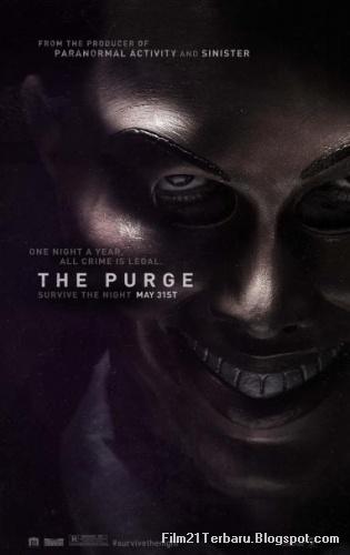 The Purge 2013 Bioskop