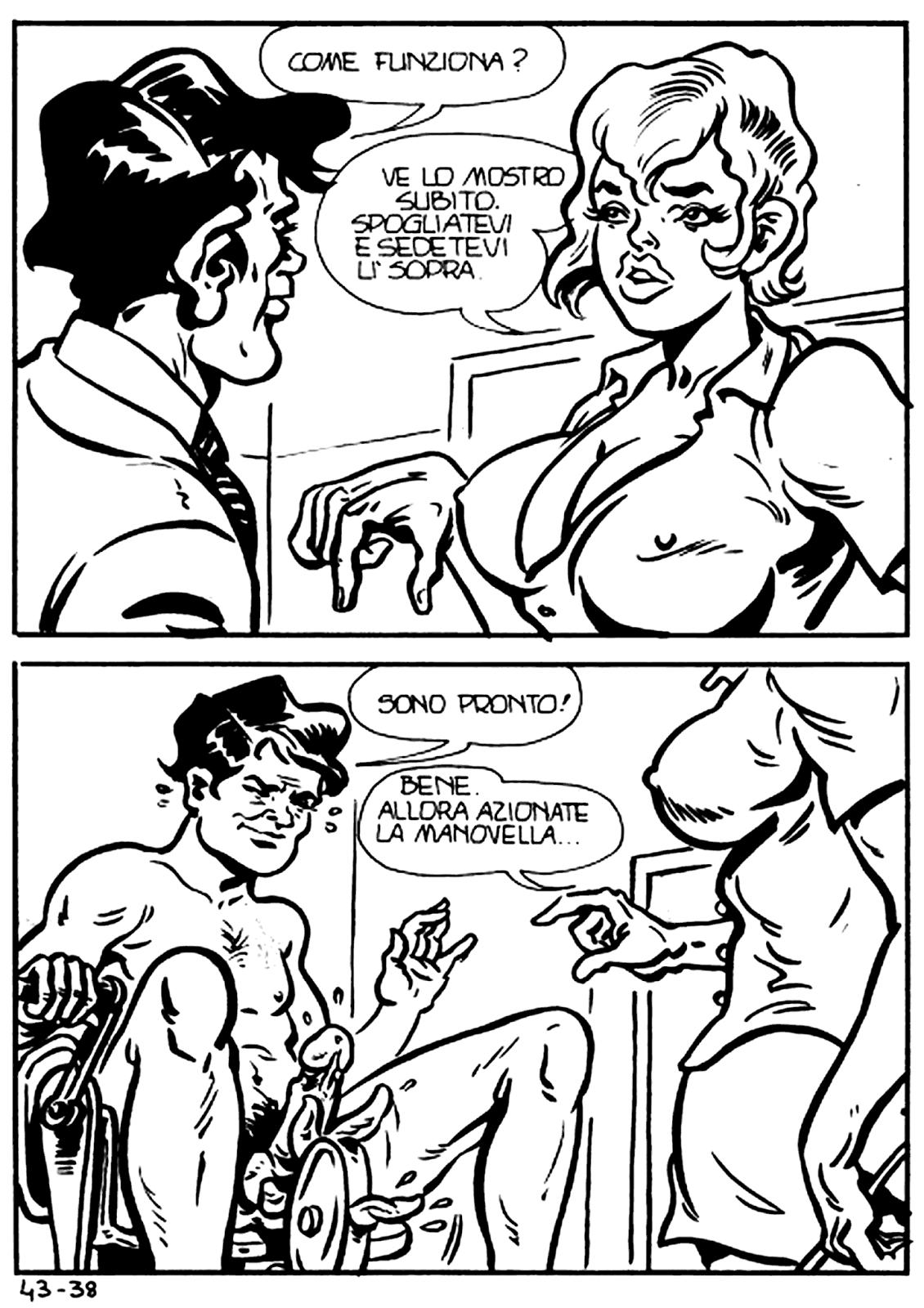 atrezzi erotici meetoc