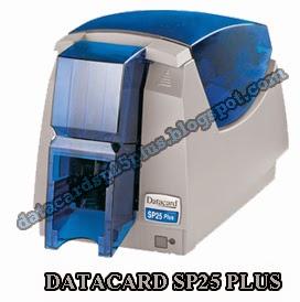 installasi driver datacard sp25 plus