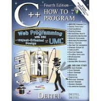 Deitel and Deitel C++ Programmig