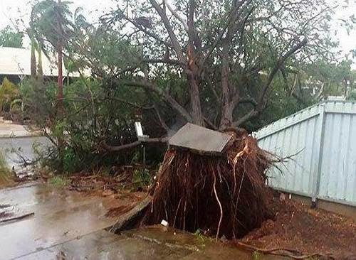 Cyclone_Christine_Damage_photo_australia
