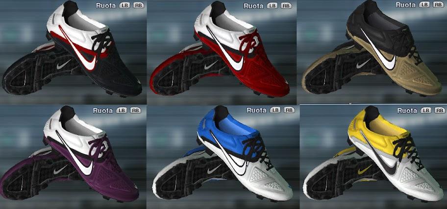 Nike CTR360 Maestri II Boots by nextbob