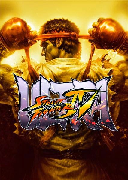 Ultra Street Fighter 4 Full Torrent İndir