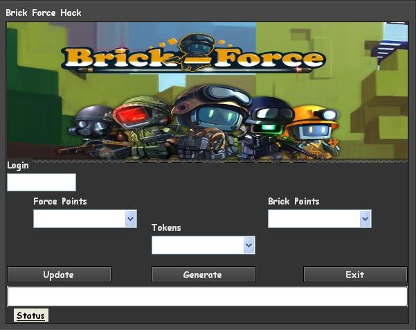 Brick Force Hack Free Download NO SURVEY NO PASSWORD MARCH 2014. brick forc