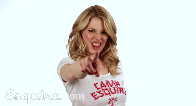 Community s gillian jacobs and esquire want to make your summer