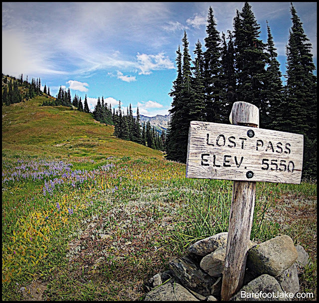 lost pass olympic