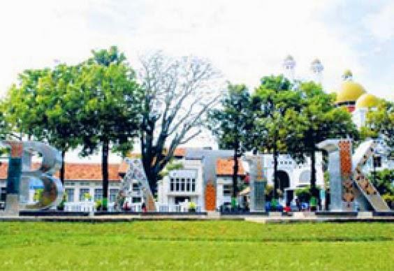 Pekalongan Kota Batik