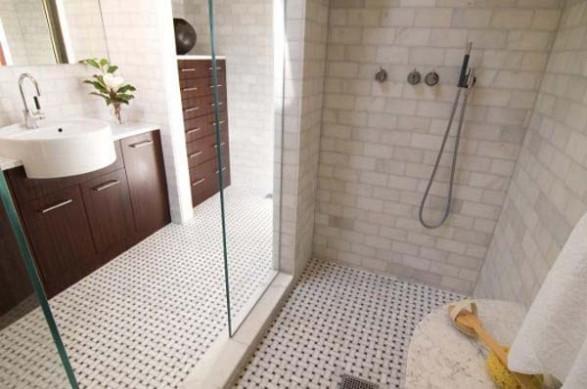 Baños Modernos Bonitos:Hermosos Diseños de Baños Modernos y Tradicionales : Baños y