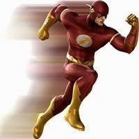 Seu PC como o The Flash - 200x200