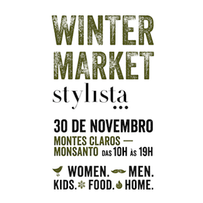 Winter Market Stylista