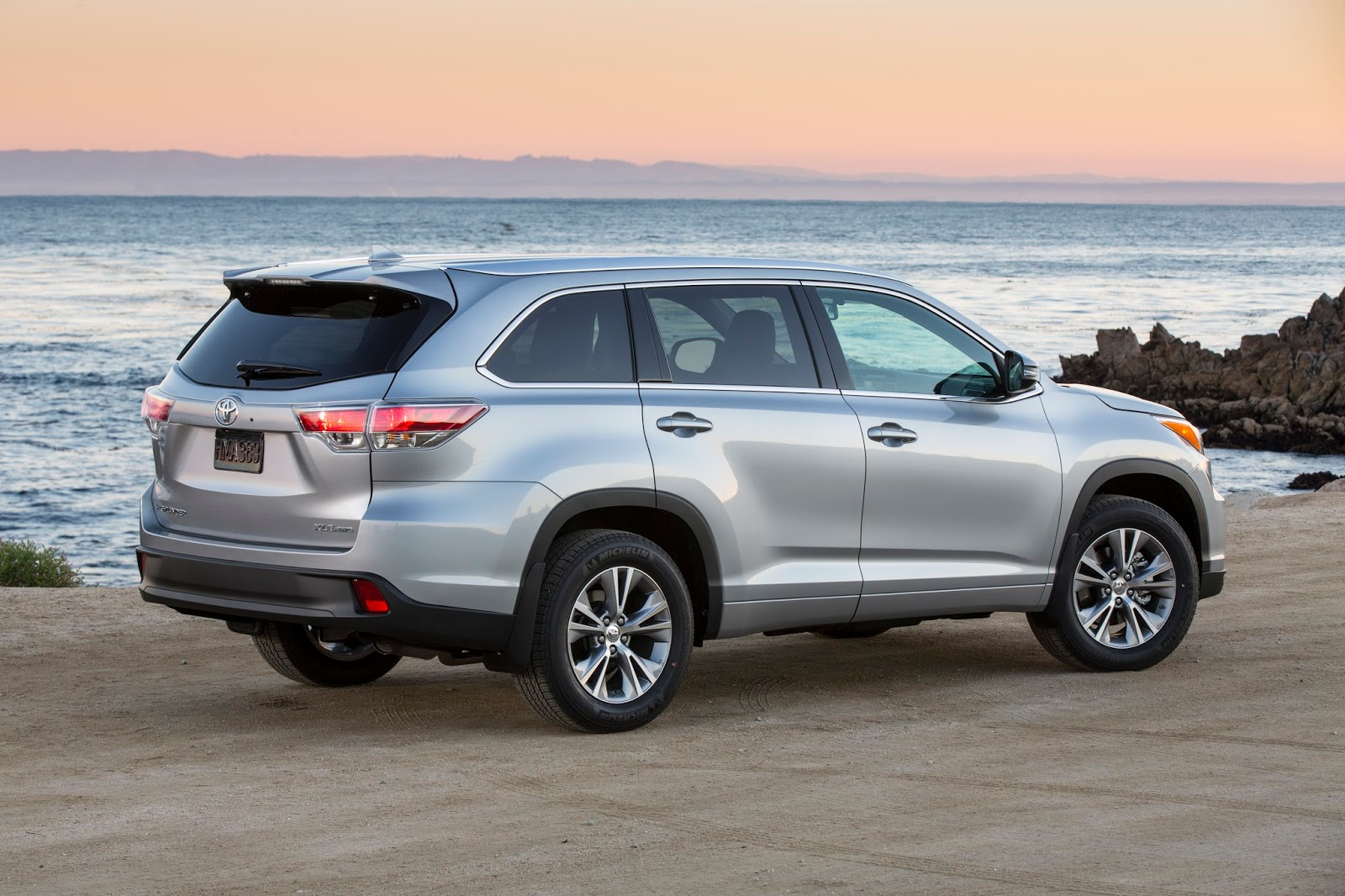 New New 2014 Suv Designs Release Reviews And Models On Newcarrelease 2017