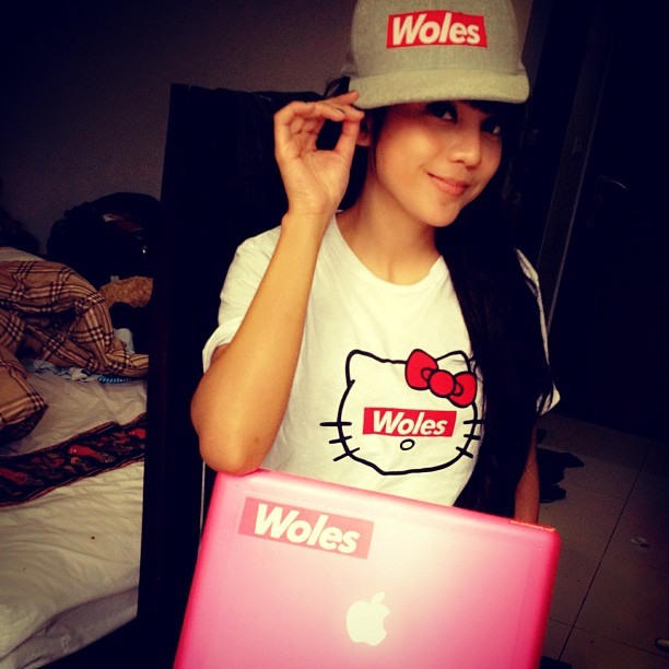 Anggita Sari - Everything is Woles