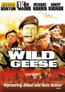 Ngỗng Trời|| The Wild Geese