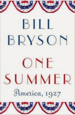 http://www.amazon.com/One-Summer-America-Bill-Bryson/dp/0767919408/ref=sr_1_1?ie=UTF8&qid=1391207749&sr=8-1&keywords=one+summer