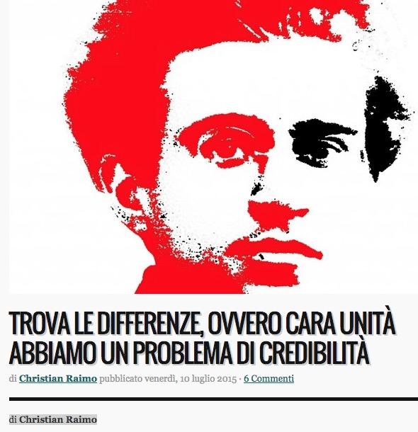 Antonio Gramsci Lettere Dal Carcere: SEGNALAZIONI