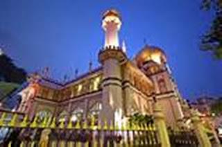 7 Masjid Termewah Di Dunia