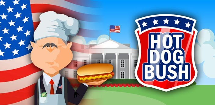 Hot Dog Clicker Game