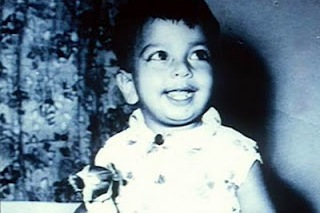 Javed Jaffrey Childhood Pictures