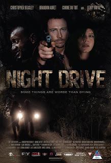 Night Drive – BDRip AVi + RMVB Legendado
