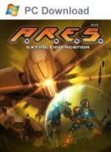 Download A.R.E.S Extinction Agenda PC