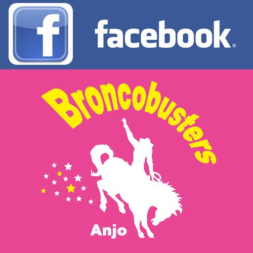 Anjo BroncoBusters on Facebook