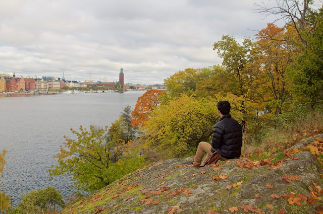autumn, Stockholm,sweden,swedia,travel,autumn experience,musim gugur