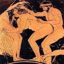 Les Heteres (gravat romà)