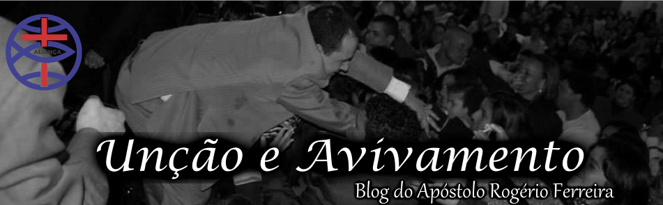 Blog do Apóstolo Rogério Ferreira