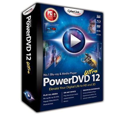 CyberLink Power DVD Ultra