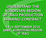 Understanding the Kurdistan Region of Iraq Production Sharing Contract