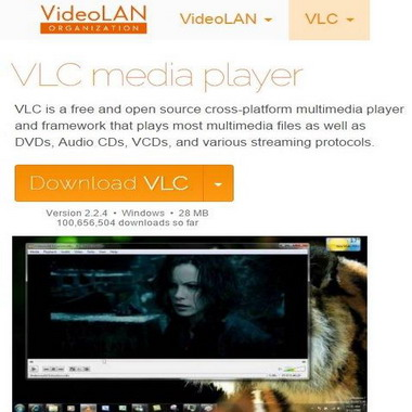 videolan org vlc - media player
