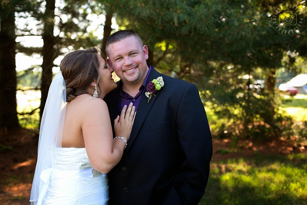Best Lancaster Wedding Photographer