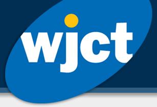 WJCT 8909 FM