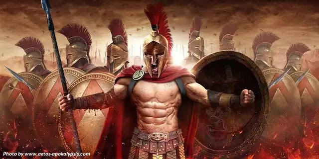 O μάντης Μεγιστίας: Το τέλος του Εφιάλτη και η ιστορική αλήθεια για τους «300» των Θερμοπυλών!