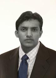 Muhammad Junaid Sidhu