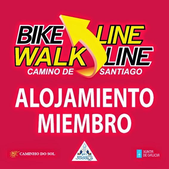Somos miembro de BikeLine