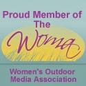 Proud WOMA Member