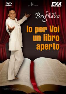 Io per voi un libro aperto (E. Brignano)