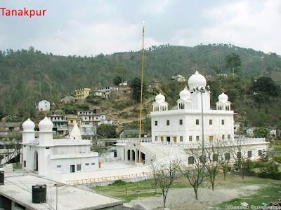 Tanakpur in Nainital