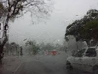 Aesa registra chuvas em pelo menos 104 municípios da Paraíba em dezembro