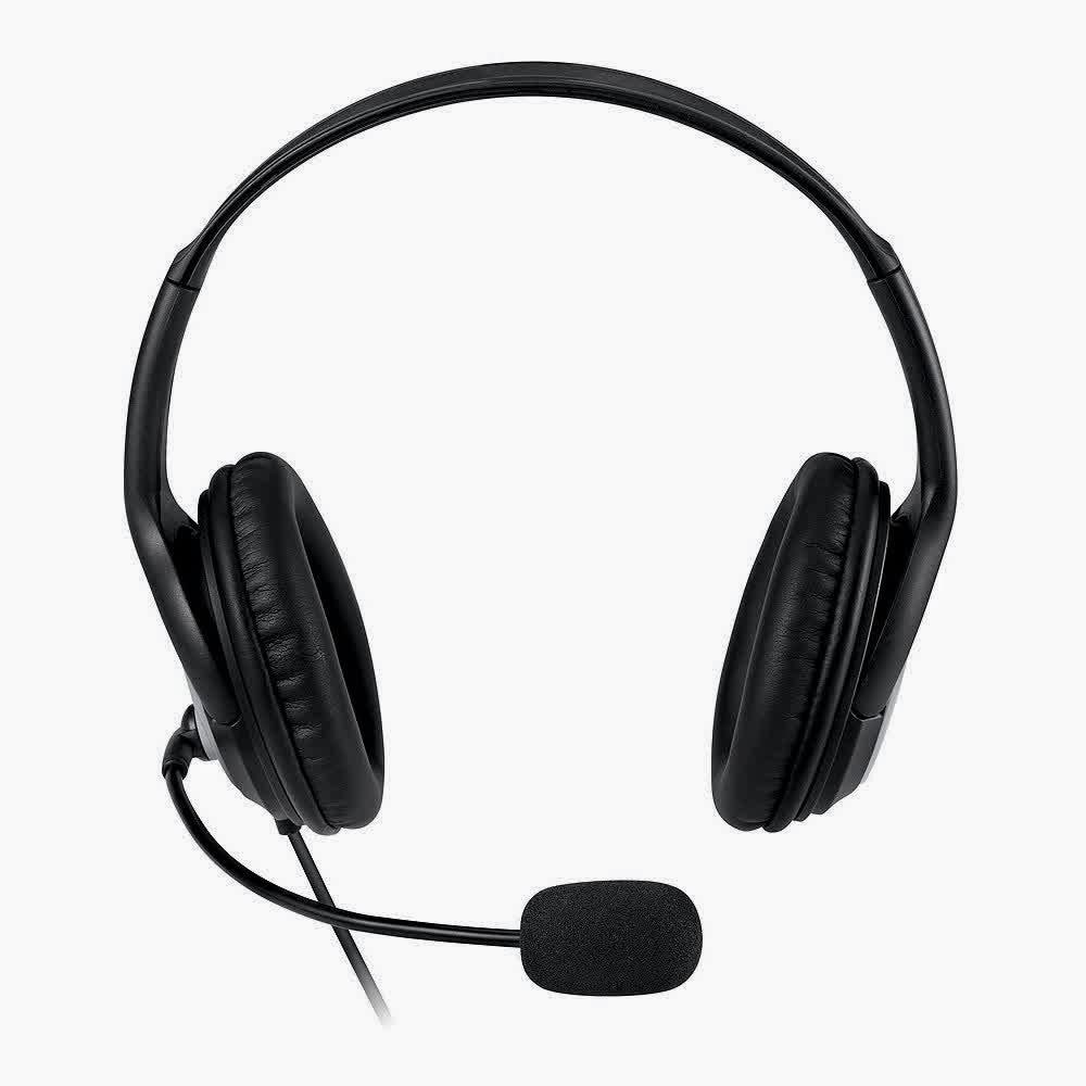 Efek Headset Untuk Pendengaran