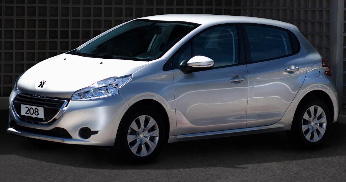 Peugeot 208 active fotos consumo pre o e ficha t cnica for Interno peugeot 208