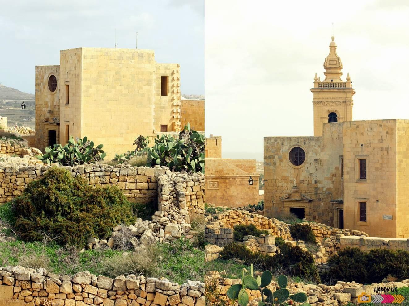 Malte - Gozo - Victoria