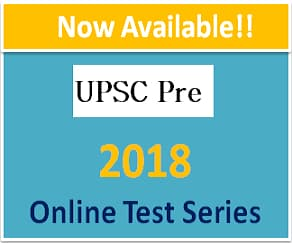 XAAM Prelims 2018 TestSeries