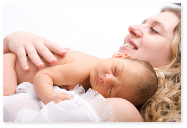 Nou-nascutul normal (la termen)