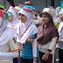 Masa Orientasi Siswa MTsN 33 Jakarta