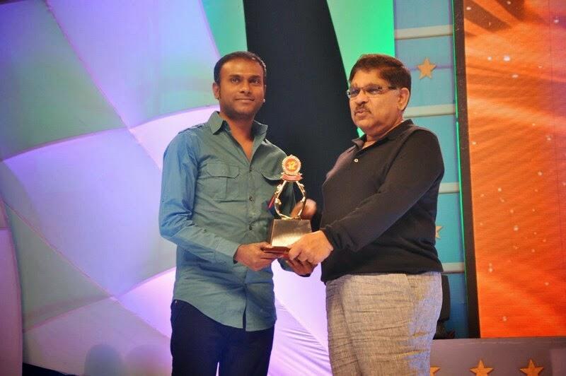 Santosham 12th Anniversary Awards 2014   Photos