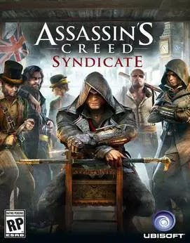 ASSASSINS CREED SYNDICATE – CODEX