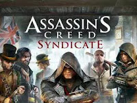 Game ASSASSINS CREED SYNDICATE – CODEX