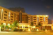 O Luxuoso Quality Hotel Aracaju acaba de receber o prêmio Gold Award .